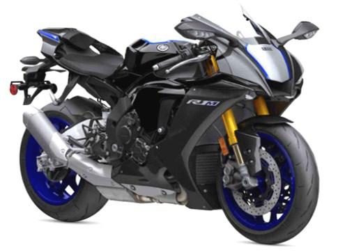 2022 Yamaha R1M