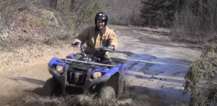 Yamaha GRIZZLY 300 and the Latest 2020 Specifications