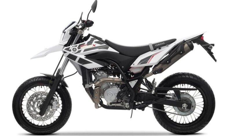 2022 Yamaha Wr125xSpecs
