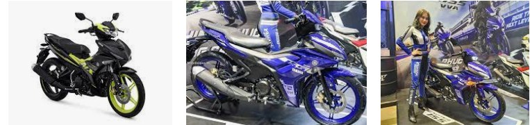 2022 Yamaha Jupiter Mx King