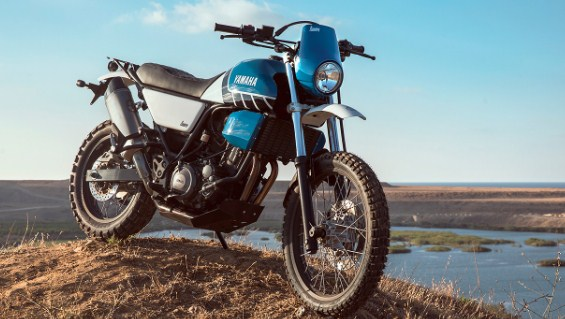 2022 Legendary Yamaha Motorcycles