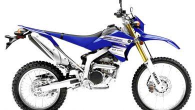 Yamaha WR 155 R 2020