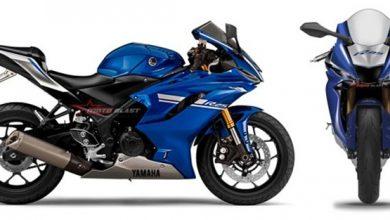 2022 Yamaha R25 Review