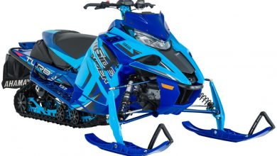 Yamaha Sidewinder S-Tx Gt2020