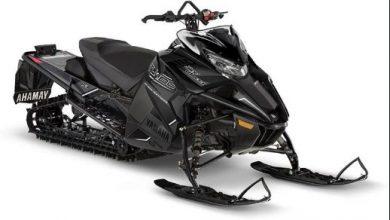 2022 Yamaha Sidewinder M-Tx