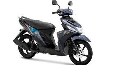 New Yamaha Mio2021
