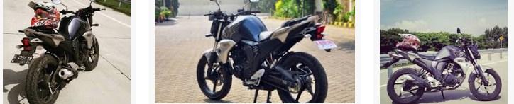 2022 Yamaha Byson FiReview