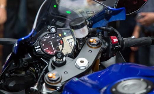 Yamaha R6 2020 Specifications
