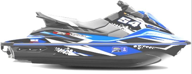2019 Yamaha Exr Waverunner