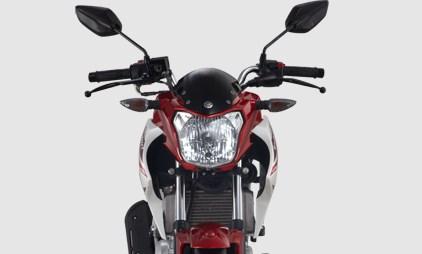 2022 Yamaha Vixion R 155 Specification