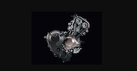 2022 Yamaha Motorcycle Mt 09