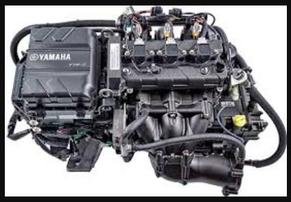 Yamaha Superjet2021