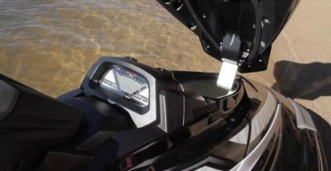 Yamaha Vxr2020