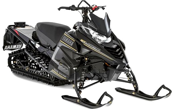 2022 Yamaha SR Viper MTX