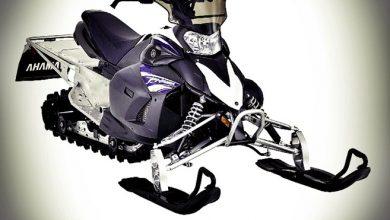 2022 Yamaha Phazer MtxReview