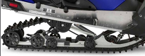 2022 Yamaha Venture TF A Hidden Gim Snowmobile