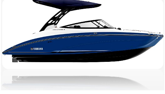 2022 Yamaha 242 Limited S Review