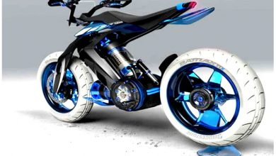 Yamaha Water Fuel XT500 H20 by 2025