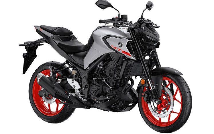 2022 Yamaha Mt 03Review