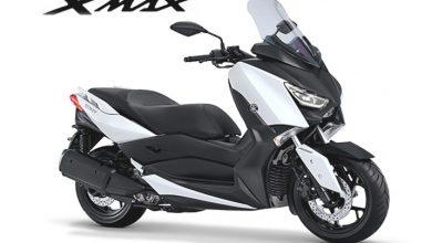 2022 Yamaha Xmax 250 Review