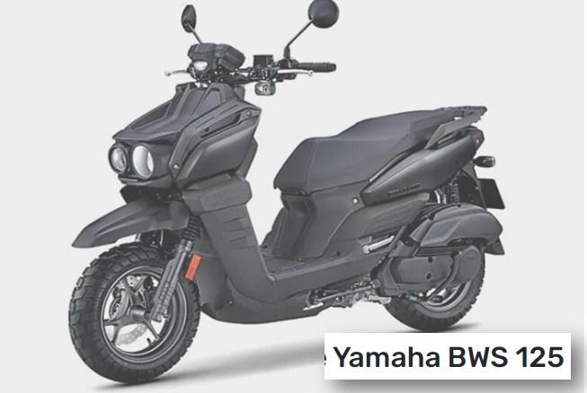 Yamaha Bws 125 Review 2022