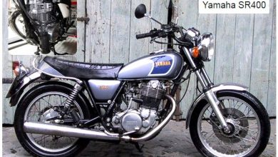 2022 Yamaha Sr400 Specifications