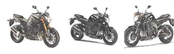 Complete Specifications Yamaha FZ1 Motorcycle