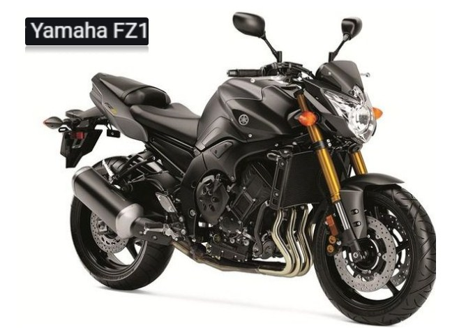 2022 Complete Specifications Yamaha FZ1 Motorcycle