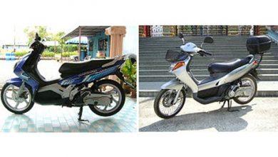 2022 Yamaha Nouvo Classic Specs