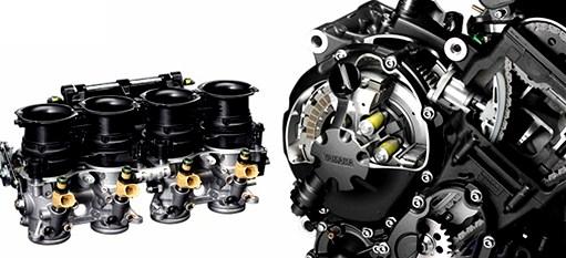 Yamaha R6 Specs 2021