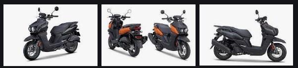 2021 Yamaha Zuma 125 Review