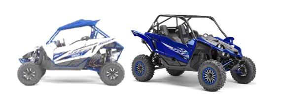 2022 Yamaha YXZ1000R SS Review