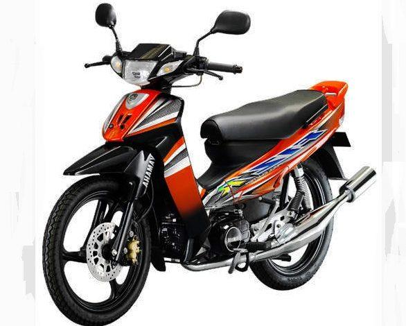 2021 Yamaha F1Z R Specs