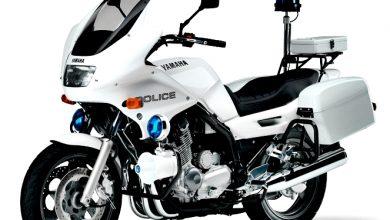 2021 Yamaha XJ900P Specs
