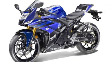 2021 Yamaha Yzf R3 Review
