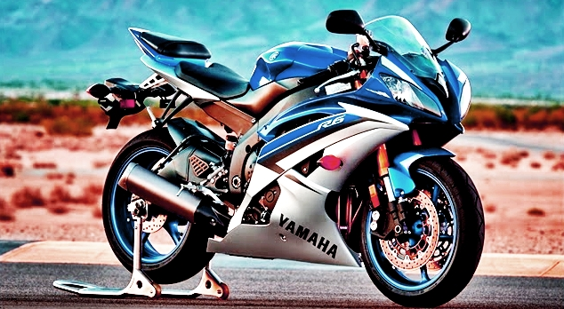 New Yamaha YZF-R6 Review And Specs 2022