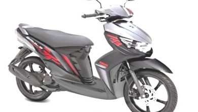 Specifications Yamaha Mio Soul GT 2022