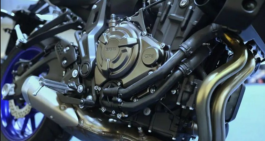 2022 Yamaha MT 07 Is a Powerful Motorbike That Is Easy To Drive By Beginners
