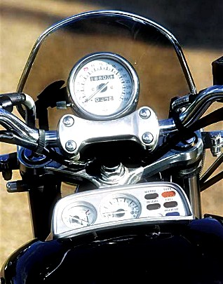 2023 Yamaha Vmax