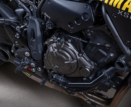 Specifications and Redesign of Yamaha Xsr700 2022