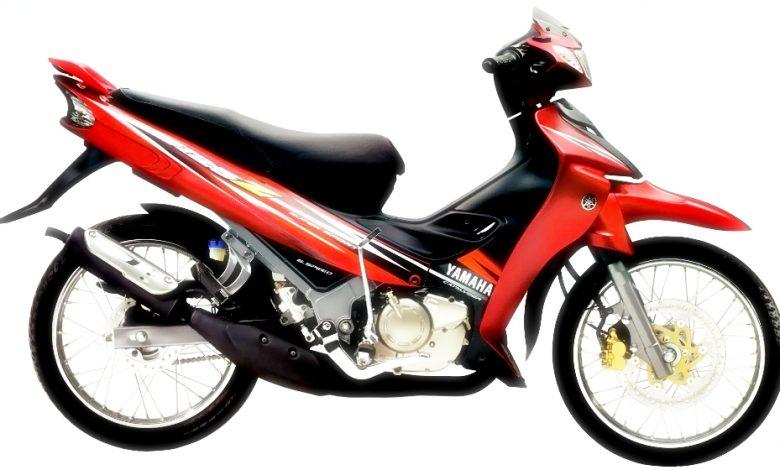 Yamaha 125ZR Spec 2021
