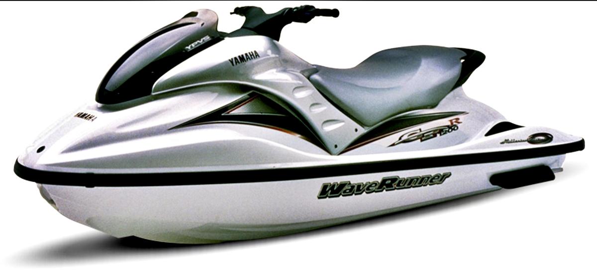 Yamaha Waverunner Vx700s 2022