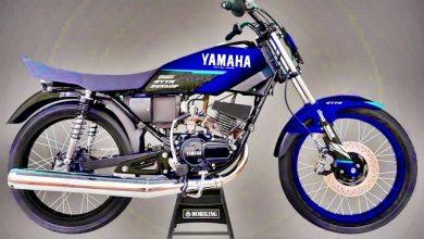 Yamaha RX King Review 2021