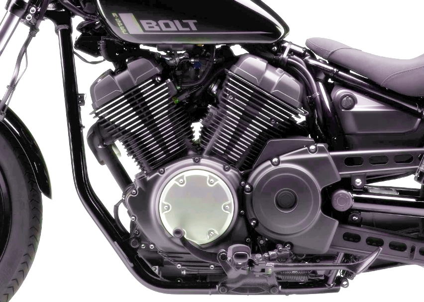 Yamaha Bolt R Spec and Review 2022