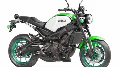 Yamaha Xsr900 2022 Specs And Features Abound