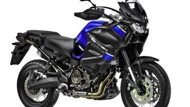 2022 Yamaha Xt1200z Super Tenere Review