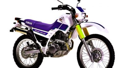 2022 Yamaha Xt225 Specs And History