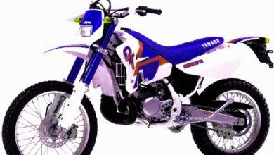 Yamaha Dt200 2022 Specs