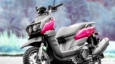 Features and Specifications of Yamaha Zuma 125 2022