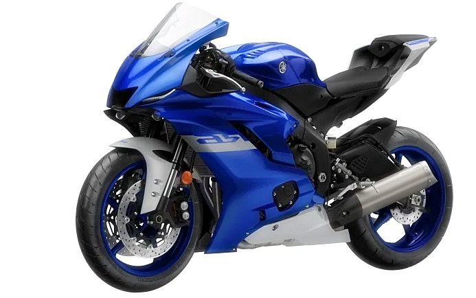2022 Yamaha R6 For Sale And Specs